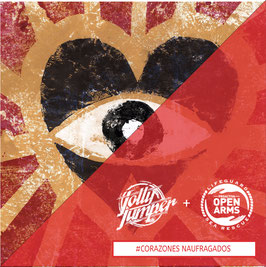 Corazones Naufragados - Jolly Jumper