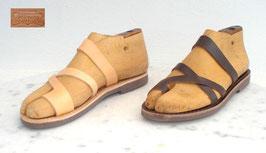 Zehenring Slipper Sandale