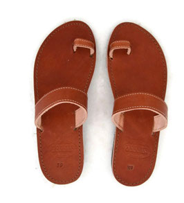 Toe slipper tobacco