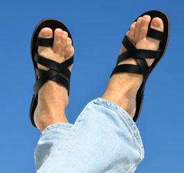 Zehenschlaufe Sandalen Beach - NEU