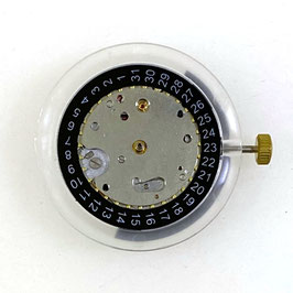 "VOSTOK 2416 refined automatic movement with calendar, date in pos. ""3:00"""
