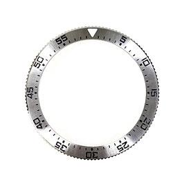 Lünette für VOSTOK AMPHIBIA KOMANDIRSKIE Uhren von VOSTOK, Edelstahl, gebürstet