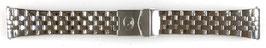 22mm originales 5-reihiges Edelstahlarmband von VOSTOK für AMPHIBIA und KOMANDIRSKIE Uhren ARM-ST02-22mm