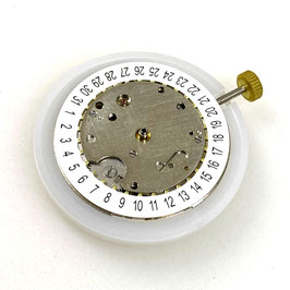 "VOSTOK 2416 automatic movement with calendar in pos.""6:00"""