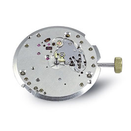 VOSTOK 2409 hand winding movement