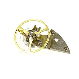 Original balance with cock for Russian VOSTOK hand winding movements