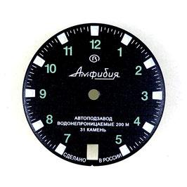 Dial 269 VOSTOK AMPHIBIA