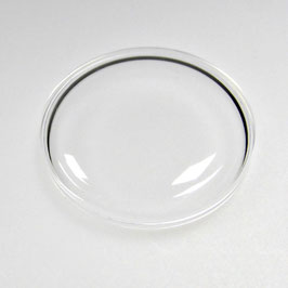 Watch glass for AMPHIBIA and KOMANDIRSKIE VOSTOK automatic watches, original acrylic glass