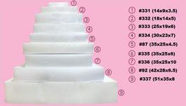 Caja Blanca Grande (#335)