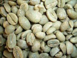 Rohkaffee HARAR, Kaffee aus Äthiopien, Origine Certifiée Terra Kahwa