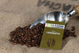 Lekempti, Kaffee aus Äthiopien, Origine Certifiée Terra Kahwa