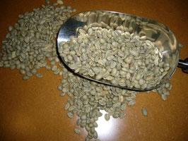 Rohkaffee LIMU, Kaffee aus Äthiopien, Origine Certifiée Terra Kahwa