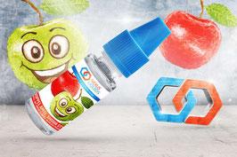 Doppel Apfel, Shisha Style Aroma by Nexus Liquids - 10ml