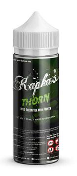 Kapka's Thorn - Shortfill - 60 ml Chubby Gorilla Flasche