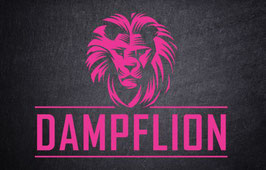 Pink Lion Aroma by DampfLion