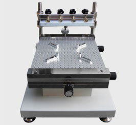 SP-A3 Precision SMT Paste Stencil printer