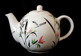Asiatische Teekanne Nr.1