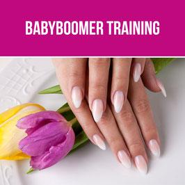 NEU: ONLINE Babyboomer Training