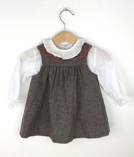 Zara Baby + Torqui