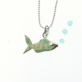 Blub blub fish