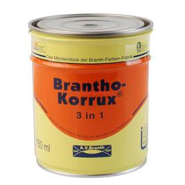 Brantho - Korrux       3 in 1