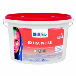 Relius Extra Weiss