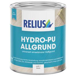 Relius Hydro - PU Allgrund