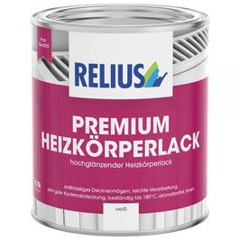 Relius Premium Heizkörperlack