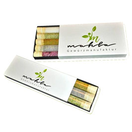 Mahla - Deluxe Box