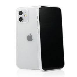Tenuis iPhone 12 Mini in Weiss