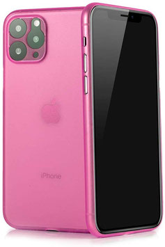 Tenuis iPhone 11 in Pink