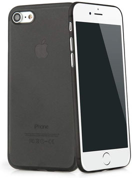 Tenuis iPhone 7/8/SE in Schwarz