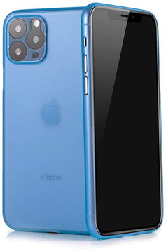 Tenuis iPhone 11 in Blau