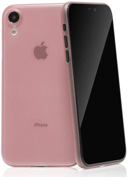 Tenuis iPhone XR in Pink