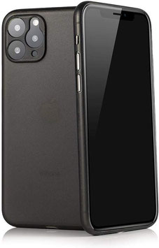 Tenuis iPhone 11 Pro Max in Schwarz