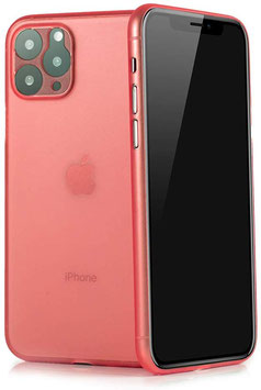 Tenuis iPhone 11 Pro Max in Rot