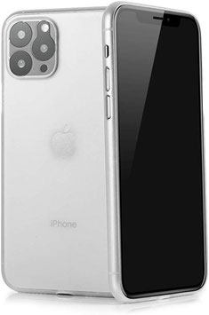 Tenuis iPhone 11 Pro in Weiss