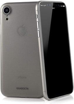 Angusta iPhone XR in Grau