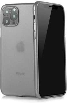 Tenuis iPhone 11 in Grau