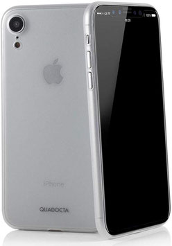 Augusta iPhone XR in Weiss