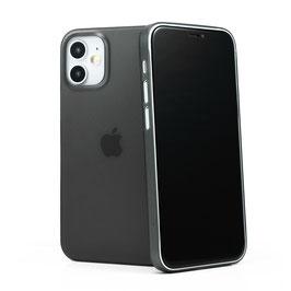 Tenuis iPhone 12 Mini in Schwarz