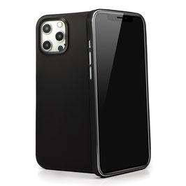 Tenuis iPhone 12 Pro in Schwarz