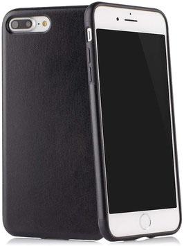 Corium iPhone 7/8 Plus in Schwarz