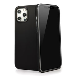 Tenuis iPhone 12 Pro Max  in Schwarz
