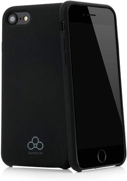 Silex iPhone 7/8 in Schwarz