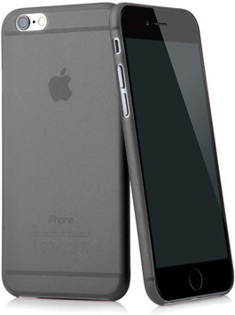 Tenuis iPhone 6/6s Plus in Schwarz