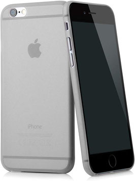 Tenuis iPhone 6/6s Plus in Grau
