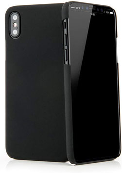 Serici iPhone X/XS in Schwarz