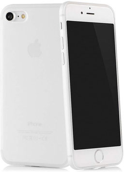 Tenuis iPhone 7/8/SE in Weiss