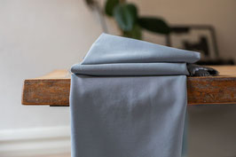 Soft Stretch Twill in sky von meetMILK
